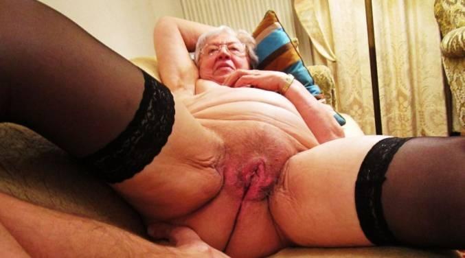 Oldest sluts